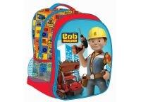 Τσάντα Νηπιαγωγείου Gim Bob The Builder