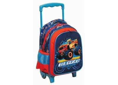 Τσάντα Τρόλεϋ - Gim - Blaze - Νηπιαγωγείου