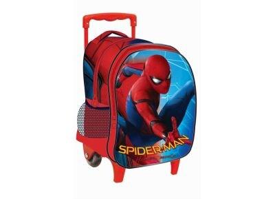 Τσάντα Τρόλεϋ - Gim - Spider Man - Homecoming - Νηπιαγωγείου