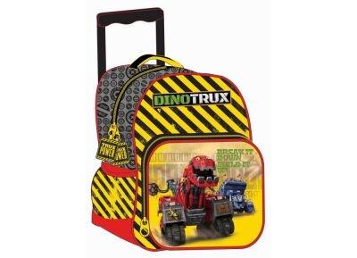 Τσάντα Τρόλεϋ - Gim - Dinotrux - Νηπιαγωγείου