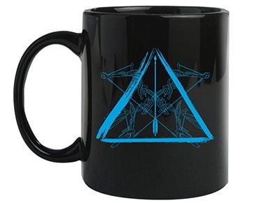 Κούπα Gaya Horizon Zero Dawn Arrow Symbol