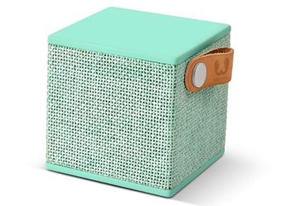 Φορητό ηχείο Fresh 'n Rebel 1RB1000PT Rockbox Cube - Peppermint