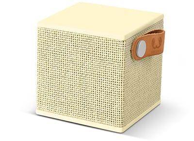 Φορητό ηχείο Fresh 'n Rebel 1RB1000BC Rockbox Cube - Buttercup