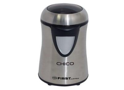 Μύλος κοπής - Chico FA-5485-1 First Austria Μαύρο