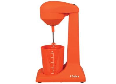 Φραπεδιέρα Επιτραπέζια - Rubber OMR-2216 Osio Πορτοκαλί
