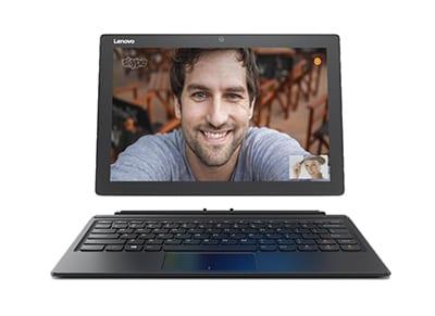 "Lenovo Miix 510-12IKB - 12.2"" (i5-7200U/4GB/128GB/HD)"