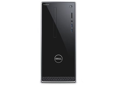Dell Inspiron 3668 (i3-7100/4GB/128GB/HD 630) - Desktop PC