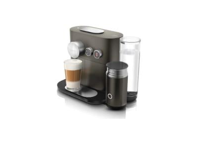 Καφετιέρα Delonghi Nespresso Expert & Milk EN355.GAE