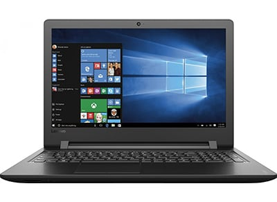"Laptop Lenovo Ideapad 110-15ISK - 15.6"" (i3-6006U/4GB/1TB/HD)"