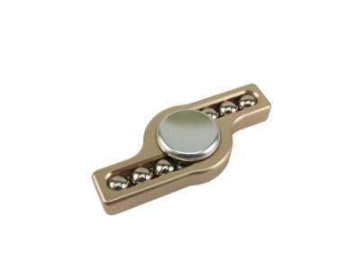 Fidget Spinner 6 Steel Balls Αλουμινίου