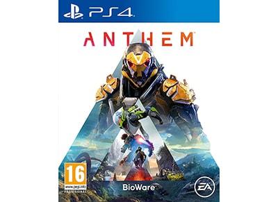 Anthem - PS4 Game gaming   παιχνίδια ανά κονσόλα   ps4