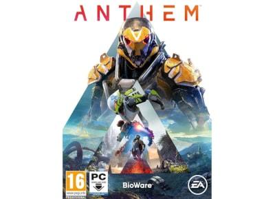 Anthem - PC Game