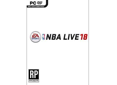 NBA Live 18 - PC Game