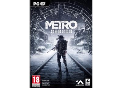 Metro Exodus - PC Game