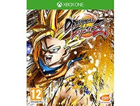 Dragon Ball FighterZ - Xbox One Game