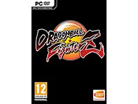 Dragon Ball Fighter Z - PC Game