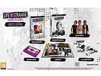 Life is Strange: Before the Storm Limited Edition - PS4 Game