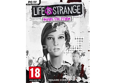Life is Strange: Before the Storm - PC Game