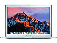 "Laptop Apple MacBook Air MQD32GR/A - 13.3"" (i5/8GB/128GB/HD) - Silver"