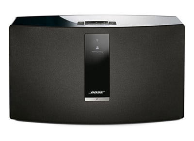 Ηχεία Bose SoundTouch 30 III Wireless - Μαύρο
