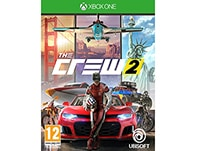 The Crew 2 - Xbox One Game