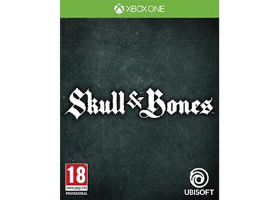 Skull & Bones - Xbox One Game gaming   παιχνίδια ανά κονσόλα   xbox one