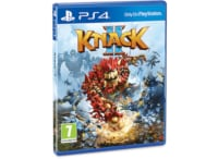 Knack 2 - PS4 Game