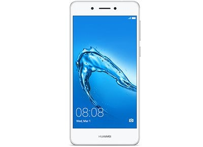 Huawei Nova Smart Smart 16GB Ασημί Dual Sim Smartphone