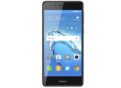 Huawei Nova Smart Smart 16GB Γκρι Dual Sim Smartphone