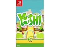 Yoshi - Nintendo Switch Games
