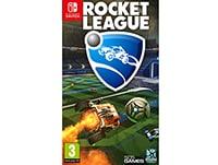 Rocket League - Nintendo Switch Game