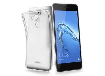 Θήκη Huawei Honor 6C / Nova Smart - SBS Skinny Cover Διάφανο τηλεφωνία   tablets   αξεσουάρ κινητών   θήκες