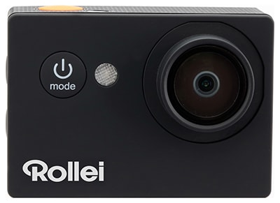 Action Cam Rollei 350 4K Wi-Fi
