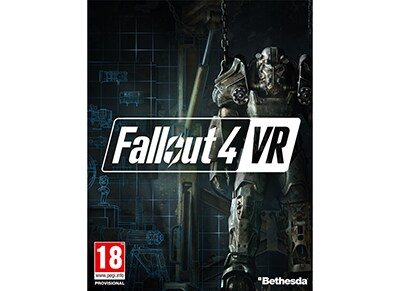 Fallout 4 VR - PC Game gaming   παιχνίδια ανά κονσόλα   pc