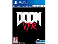 DOOM VFR - PS4/PSVR Game