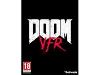 DOOM VFR - PC VR Game