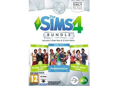 The Sims 4 Bundle Pack 9 - PC Game gaming   παιχνίδια ανά κονσόλα   pc