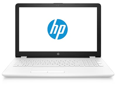 "Laptop HP 15-bs002nv - 15.6"" (i3-6006U/4GB/128GB/HD 620)"