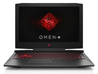 "Laptop HP Omen - 15-ce007nv - 15.6"" (i7-7700HQ/12GB/1TB & 128 GB/GTX 1050)"