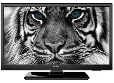 "Τηλεόραση 20"" eStar LEDTV20D2T1 HD Ready"