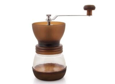 Χειροκίνητος Μύλος Άλεσης Καφέ Belogia MCG 620002
