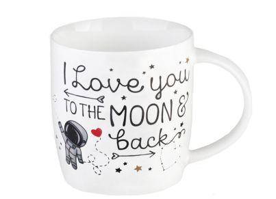 Κούπα Legami BuongiornoI I Love You To The Moon And Back