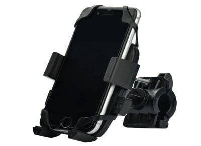 Βάση Τηλεφώνου Ποδηλάτου Legami Bike Phone Holder Μαύρο