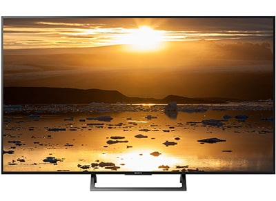 "Τηλεόραση Sony 43"" 4K Smart TV KD43XE7005"