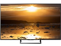 "Τηλεόραση 55"" Sony KD55XE7005 Smart LED Ultra HD"