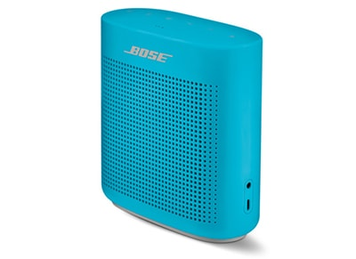 Ηχεία Bose SoundLink Color II Bluetooth Speaker  - Μπλε