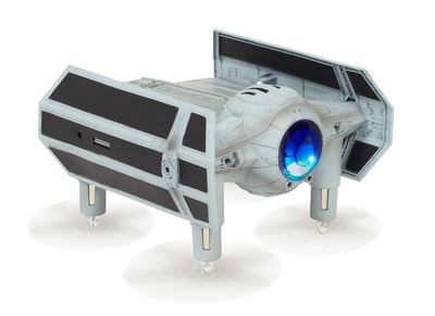 Propel Star Wars laser battling drone - Tie Fighter