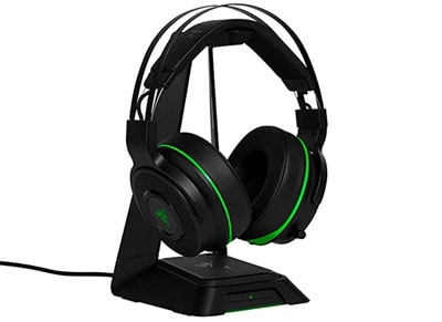 Razer Thresher Ultimate Wireless Surround Xbox One - Gaming Headset Μαύρο gaming   αξεσουάρ κονσολών   xbox one   headset