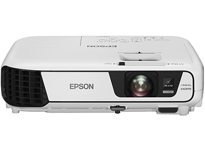 Projector Epson EB-W32 V11H721040 3LCD