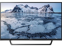 "Τηλεόραση Sony 40"" Full HD Smart TV KDL40WE660"